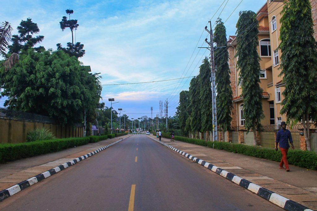 Day trips in Entebbe