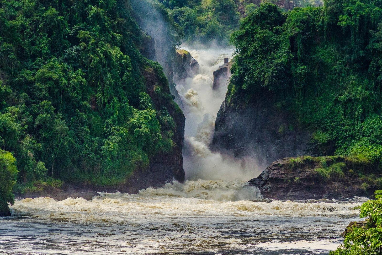 Murchison Falls National Park, Uganda Safari Tours