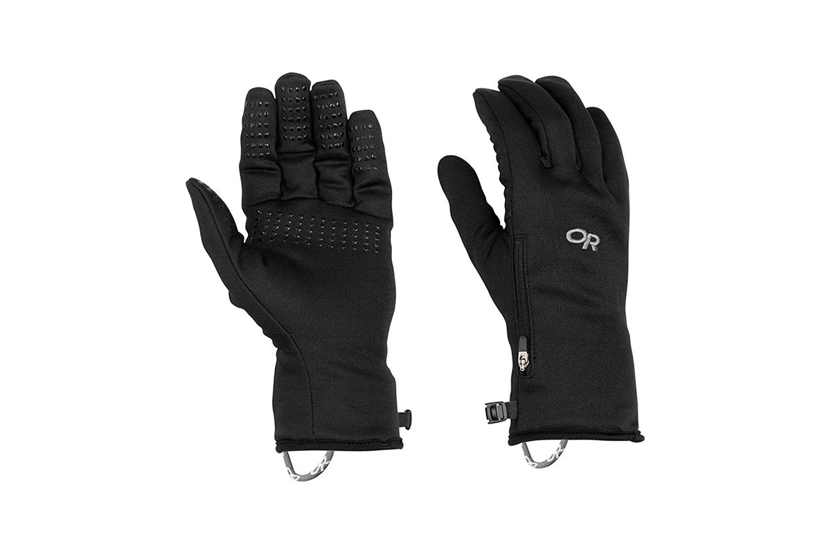 Outdoor trekking gloves great for gorilla trekking trip in Uganda and protect your from covid-19