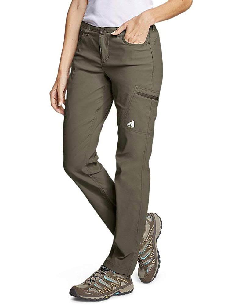 Safari Pants for Women. Packing list for trip to Uganda