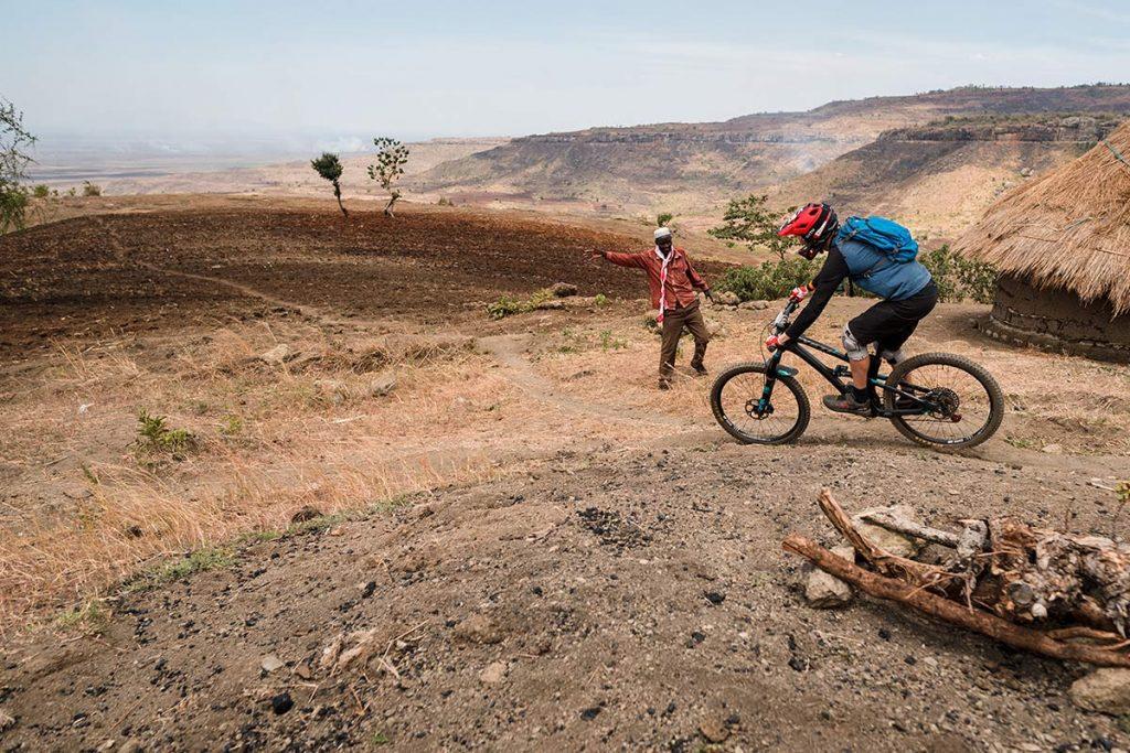 Mount Elgon Biking Trails