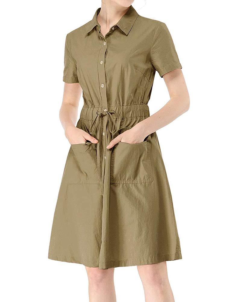 Dresses for Uganda safari